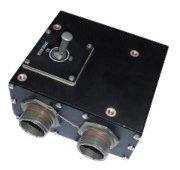 rotor-brake-control-unit